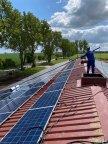 Photovoltaik Reinigung Solarreinigung bundesweit vom Fachbetrieb Thumb