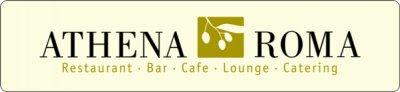 Restaurant Athena Roma - Griechische und italienische Spezialitäten in Berlin