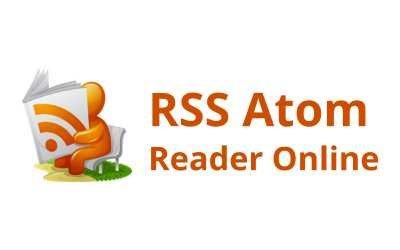 RSS und Atom Feed Reader Online - RSS Feed Generator