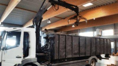 Kabelschrott Ankauf - Ankauf von Kupferkabel in NRW