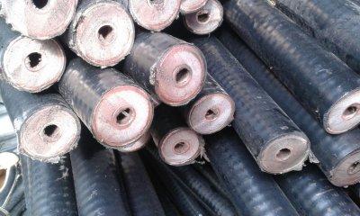 Eisenschrott und Metall Abholung –  0152 52376589 – Kostenlose Abholung und Entsorgung von Schrott und Alteisen