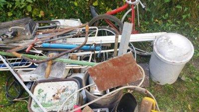 Mobile Schrotthändler    01748456916 – Fahrende Schrotthändler holen Schrott Kostenlos ab!