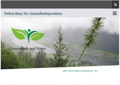 Gesundheit und Natur - Irbis Onlineshop für Naturprodukte, Naturkosmetik, Tierpflegeprodukte