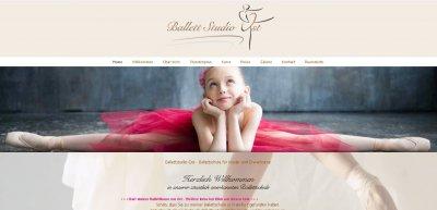 Ballettschule Frankfurt - Ballett für Kinder und Jugendliche