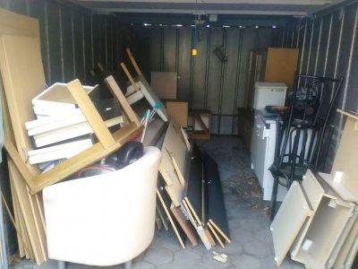 Garagenentrümpelung Nordrhein-Westfalen - Ihr Spezialist in NRW