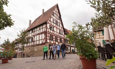 Ausflugsziele und Sehenswürdigkeiten rund um Heilbronn