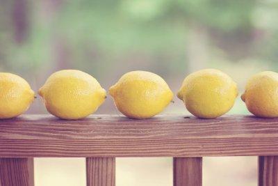 Zitronenmarmelade - Einfaches Rezept zum Selber machen