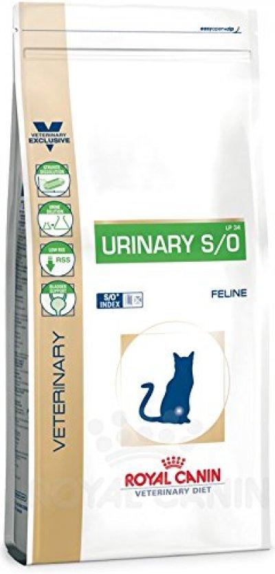 Royal Canin Urinary S/O Cat LP 34 9 kg - katzenparadies24-de