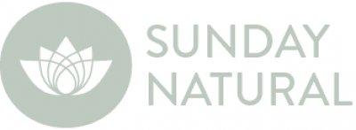 Sunday Natural | Natürliche Vitamine - Superfoods - Tee - Naturkosmetik
