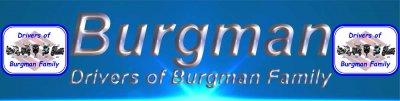 Suzuki Burgman Forum