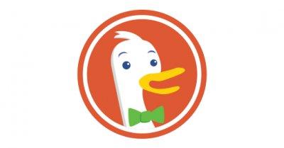 DuckDuckGo surft anonym im Internet