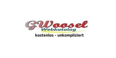GWoosel - Webkatalog,Branchenbuch und Firmeneintrag