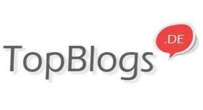TopBlogs.de das Original - Blogverzeichnis