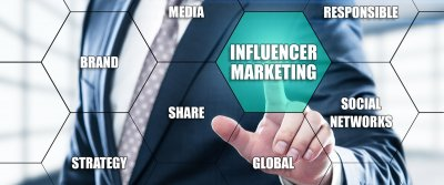 Geld verdienen mit dem Smartphone - Influencer Marketing