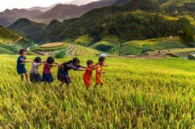 Beste Vietnam und Indochina Sehenswürdigkeiten bei Vietnam Asien Tour entdecken