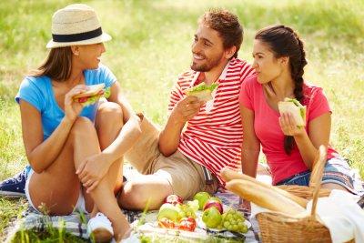 » Sommer-Snacks: Die besten Snacks für den Sommer