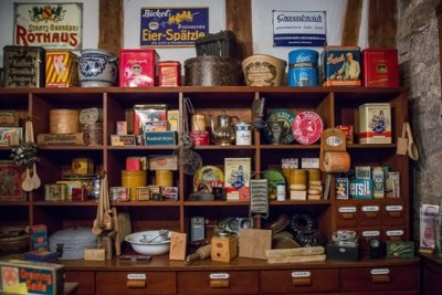 Alles für Supermarkt | Jetzt entdecken bei Interestshare