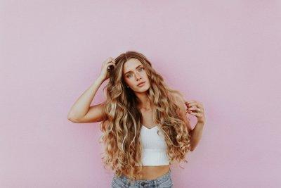 » Ich hab die Haare schön – die perfekte Pflege für das Haar