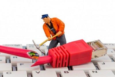 Kündigung Muster Vorlage Internet wegen Ausfall