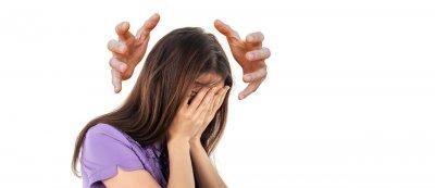 » Ohrenschmerzen – Wenn der Schmerz unerträglich wird