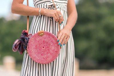 » Korbtaschen – Der Trend für den Sommer