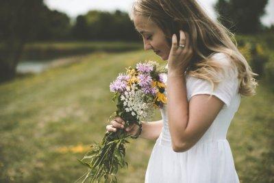 » Weiße Kleidung – die Farbe des Sommers
