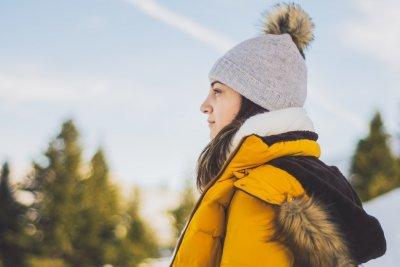 » Parka – Cooler Mantel mit lässigem Stil