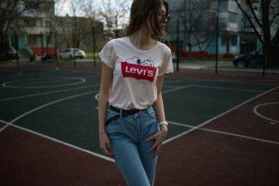 » Boyfriend-Jeans – Die bequeme Jeans für den Alltag