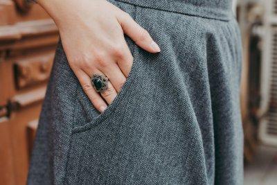 » Damen-Stoffhose – Stylisches Must-Have für jeden Tag