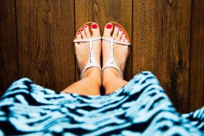 » Sandalen – perfektes Schuhwerk für den Sommerurlaub