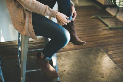 » Stylische Ankle Boots für jede Frau