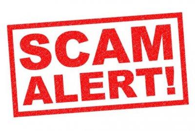 Scam Alerts - Betrug im Internet - Wir decken auf !