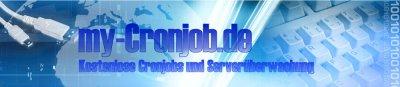 Kostenlose Cronjob und Serverüberwachungs Service im Internet