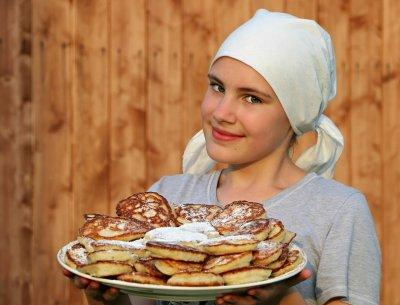 Brot selber backen mit Backpulver - besonders gut für Allergiker