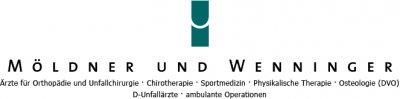 Praxis, Möldner und Wenninger Ärzte für Orthopädie