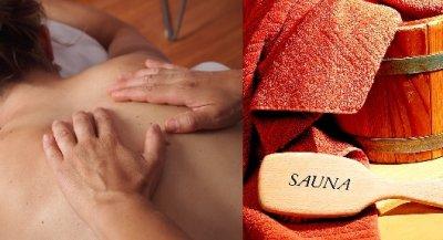 » Warum Saunagänge gesund sind…