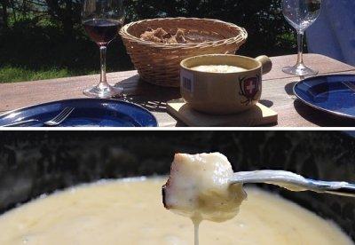 » Käsefondue – 5 super leckere Rezepte