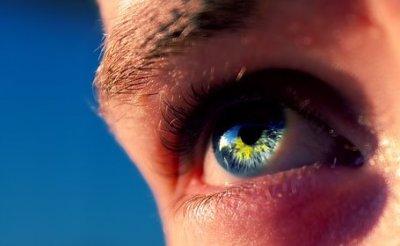 » Trockene Augen – Was hilft dagegen?