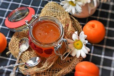 Aprikosenmarmelade selber machen - Aprikosen Marmelade Rezept