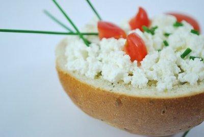 Frischkäse selber machen ++ leckere & leichte Rezepte ++Selber Käse machen