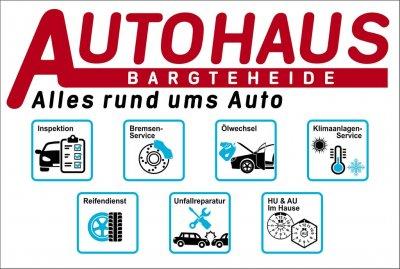 Autohaus Bargteheide