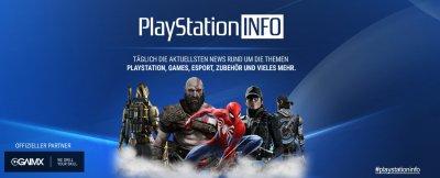PlayStation Info