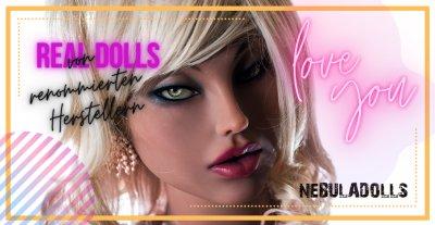 Shop Premium-Qualität Sexpuppen für Erwachsene | NebulaDolls | Nebu...