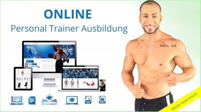 Fernstudium Gesundheit | Ernährungscoach Ausbildung | Fitness Ausbildung Online
