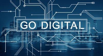 Digital Förderung Berlin