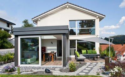 Haus bauen in der Schweiz- Atmoshaus ist Ihr Partner.