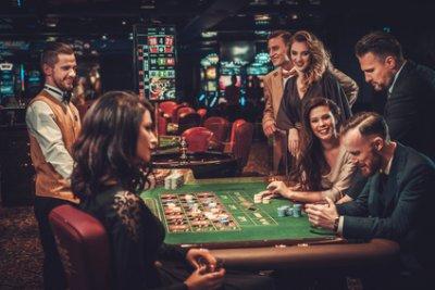 » Das schnelle Spiel mit Online Casino