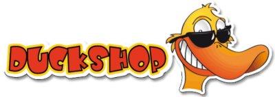 Quietscheenten Shop