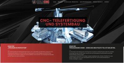 CNC Rosenheim
