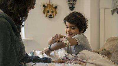 Epilepsie bei Kindern